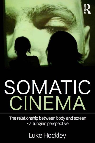 Somatic Cinema Cover